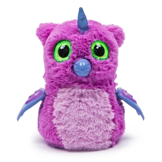 Owlicorns are available at Toys 'R' Us.